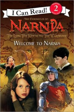 Welcome to Narnia: The Lion, the Witch and the Wardrobe