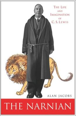 Narnian: The Life and Imagination of C. S. Lewis