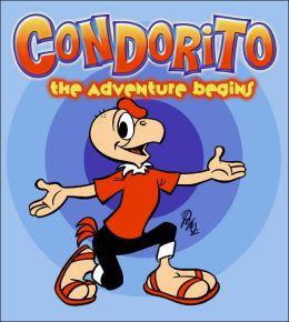 Condorito: The Adventure Begins