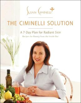 Ciminelli Solution: A 7-Day Plan for Radiant Skin
