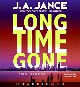 Long Time Gone (J. P. Beaumont Series #17)