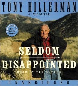 Seldom Disappointed: A Memoir