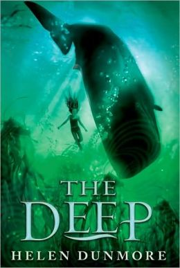 The Deep (Ingo Series)