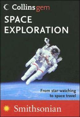 Collins Gem Space Exploration