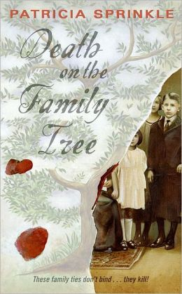 Death on the Family Tree (Family Tree Mystery Series #1)