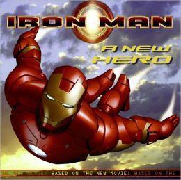 New Hero (Iron Man Series)