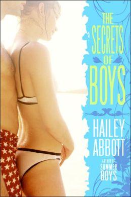 Secrets of Boys