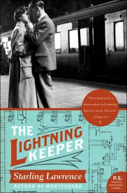 The Lightning Keeper (P.S. Series)