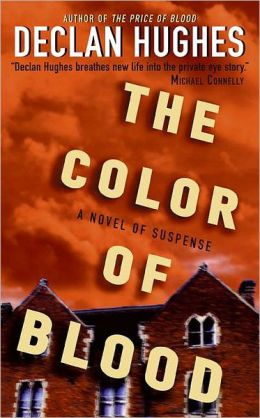 The Color of Blood (Ed Loy Series #2)