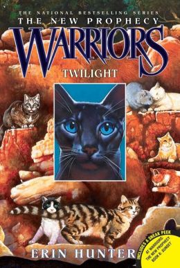 Twilight (Warriors: The New Prophecy Series #5)