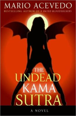 The Undead Kama Sutra (Felix Gomez Series #3)