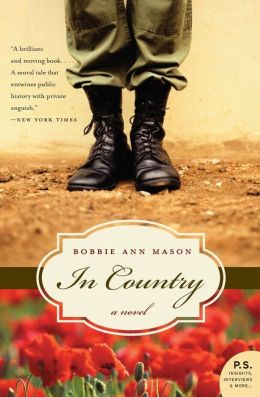In Country (P. S. Series)