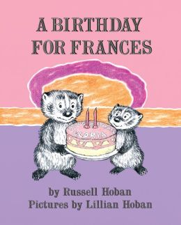 A Birthday for Frances