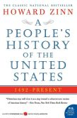 Book Cover Image. Title: A People's History of the United States:  1492-Present, Author: Howard Zinn