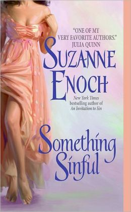 Something Sinful (Griffin Family Series #3)