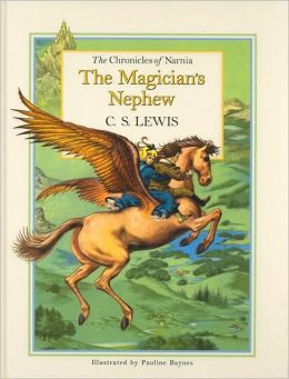 The Magician's Nephew (Chronicles of Narnia Series #1)