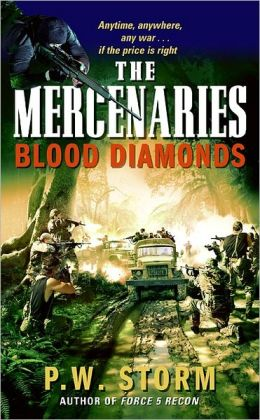 Mercenaries: Blood Diamonds