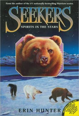 Spirits in the Stars (Seekers Series #6)