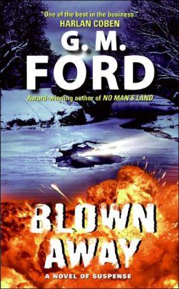 Blown Away (Frank Corso Series #6)
