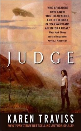 Judge (Wess'Har Series #6)