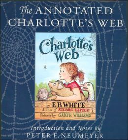 Annotated Charlotte's Web