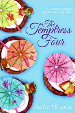 Temptress Four