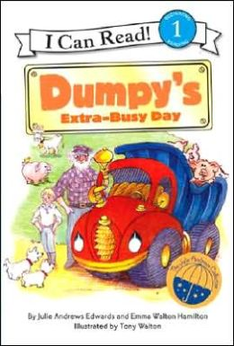 Dumpy's Extra-Busy Day (I Can Read Book 1 Series)