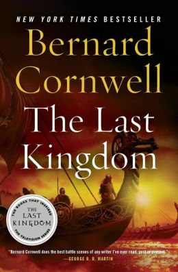 The Last Kingdom (Saxon Tales #1)