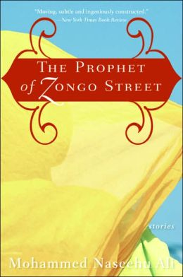 Prophet of Zongo Street: Stories