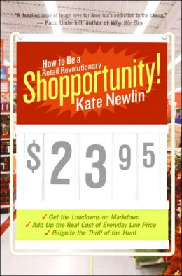 Shopportunity!: How to Be a Retail Revolutionary