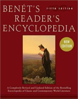 Benet's Reader's Encyclopedia