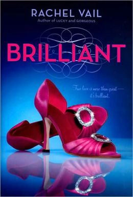 Brilliant (Avery Sisters Trilogy Series #3)
