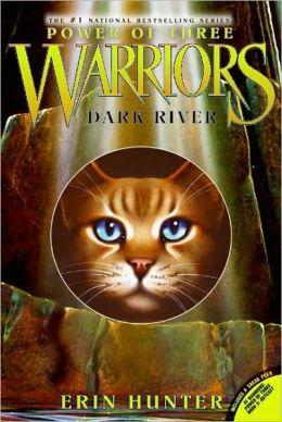 Dark River (Warriors: Power of Three Series #2)