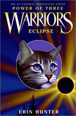 Eclipse (Warriors: Power of Three Series #4)
