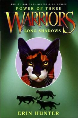 Long Shadows (Warriors: Power of Three Series #5)