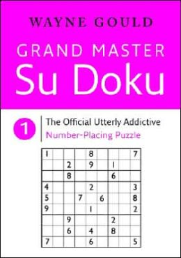 Grand Master Su Doku 1