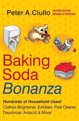 Baking Soda Bonanza