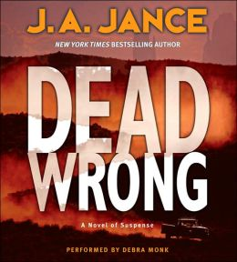 Dead Wrong (Joanna Brady Series #12)