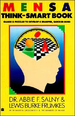 Mensa Think-Smart Book