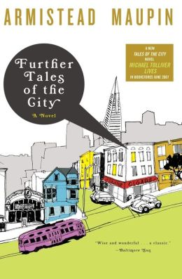 Further Tales of the City (Tales of the City Series #3)
