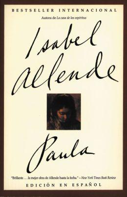Paula (en espanol)