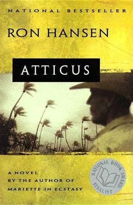 Atticus: Novel