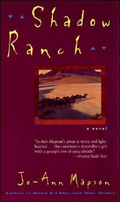 Shadow Ranch: A Novel