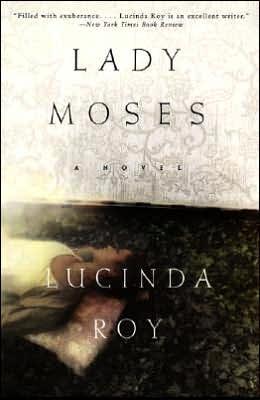 Lady Moses: A Novel