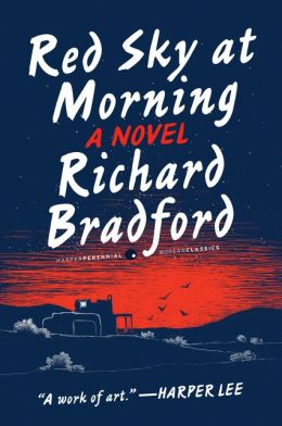 Red Sky at Morning: A Novel