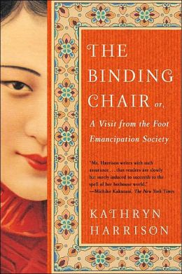 Binding Chair: Or, A Visit from the Foot Emancipation Society