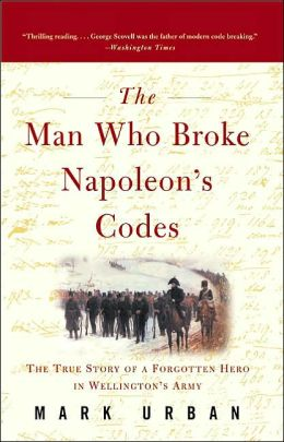 Man Who Broke Napoleon's Codes