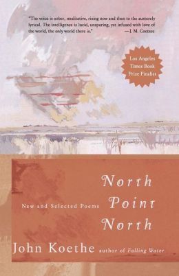 North Point North: New and Selected Poems