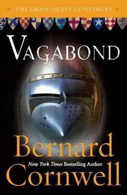 Vagabond (Grail Quest Series #2)