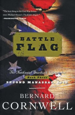 Battle Flag (Nathaniel Starbuck Chronicles #3)